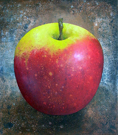 Robert Spellman: Apple