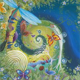 Amanda Clark: The Garden