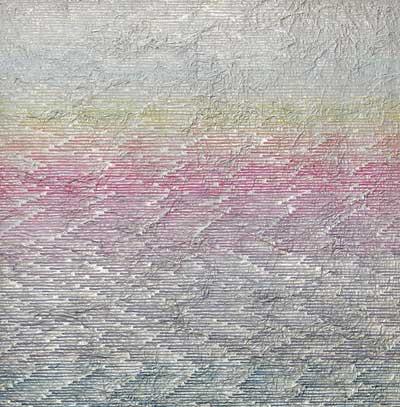 Miriam Louisa Simons: Breathscribe Series