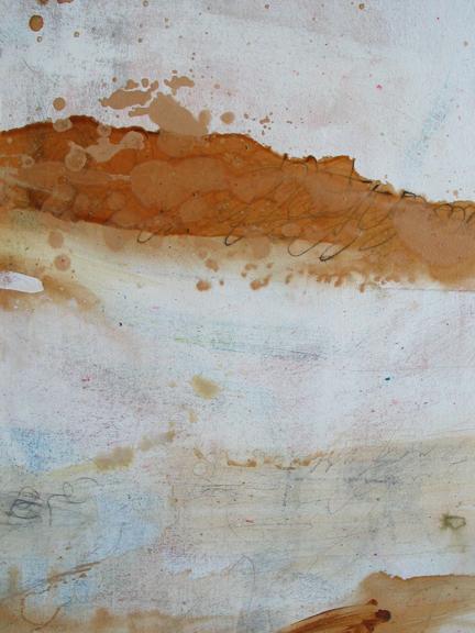 Claude Smith: Sienna 2 detail