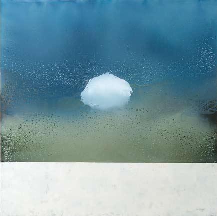 Luke Elwes: Float 2007