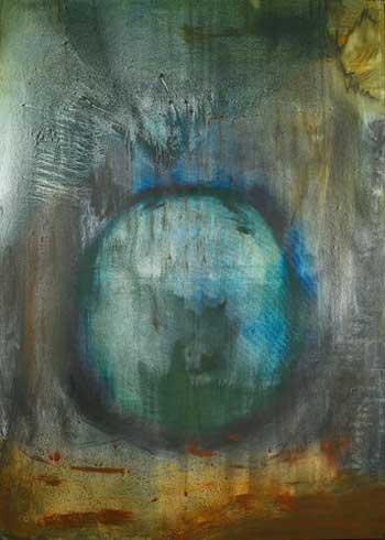 Kongtrul Jigme Namgyel: Untitled 229, 2007