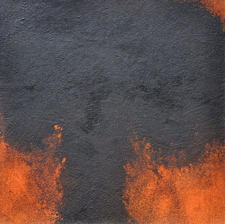 Pascal Rennié: Noir - Brique 1