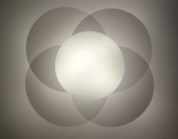 Robert Irwin: Disc Painting