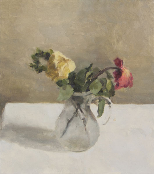 Jordan Wolfson: Still Life with Flowers (In Memory of Tamar B.)