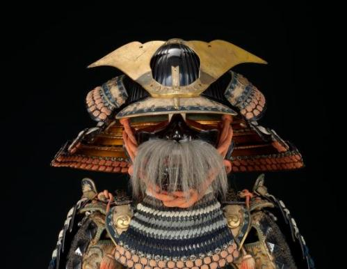 NGV - Bushido - Way of the Samurai