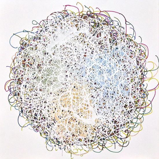 Melinda Blair Paterson - Sahaja Earth