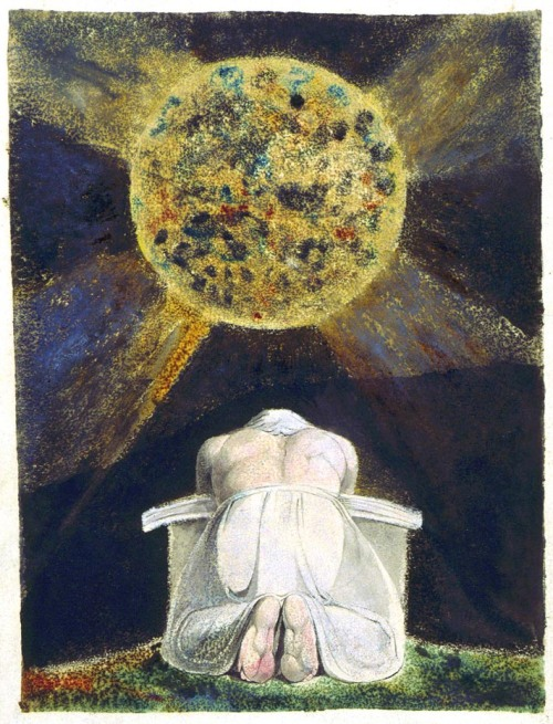 William Blake: Song of Los