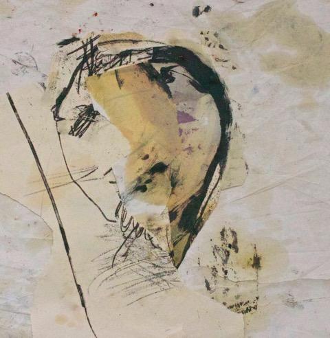 The Awakened Eye: Hildy Maze - Rumblings of Nostalgia