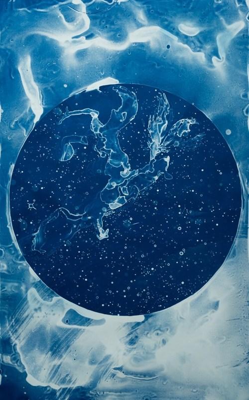 Lia Halloran, Horsehead Nebula