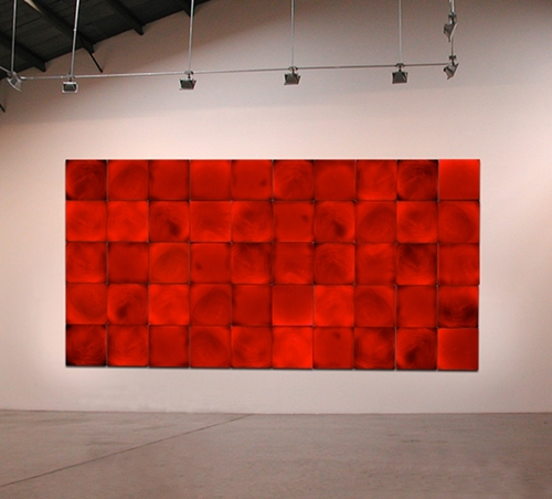 Scott Morgan, for the love of (installation view)
