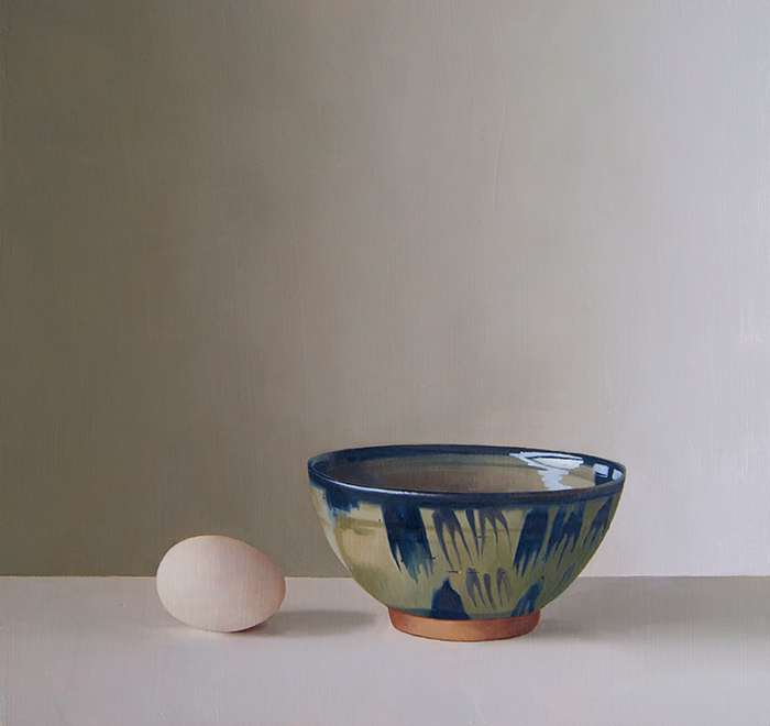 Tania Schmieder, Egg and Rwandan Bowl