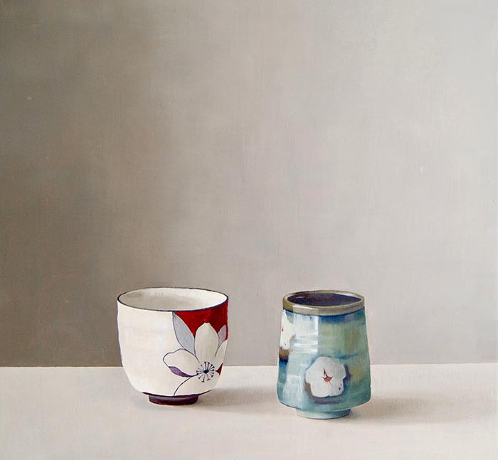 Tania Schmieder, Kido Teacups
