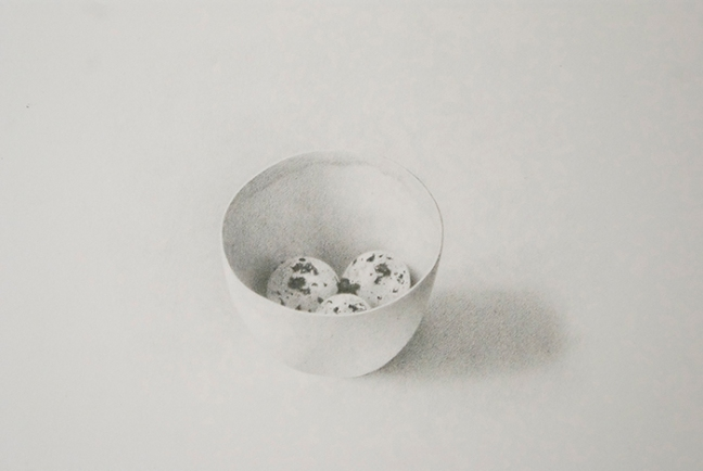 Tania Schmieder: Eggs in Okada cup